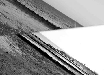 Front to Back (two), (297mm × 420mm), Archival Inkjet, Edition of 10